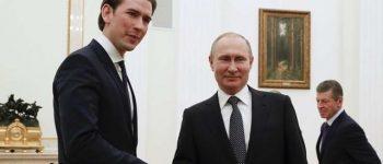 اعلام آمادگی روسیه و اتریش جهت کمک به از سرگیری مذاکرات مستقیم سوریه